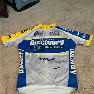 Other - Cycling Jersey